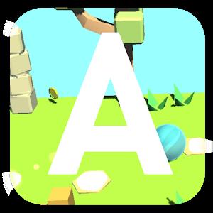 AIR BALL: INFINITY RUNNER (Fun Jump'n Run) For PC (Windows & MAC)