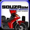 SouzaSim - Moped Edition NoAds