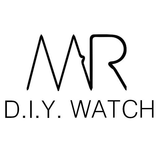 MR D.I.Y. Watch