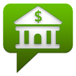 Bank SMS Icon