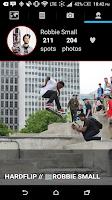 Screenshot of Hubba Skate Spots