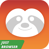 Just Browser APK for Bluestacks