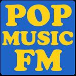 Pop Music Radio FM Icon
