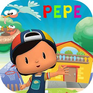 Adventure Pepe Birlik Zamanı for PC-Windows 7,8,10 and Mac