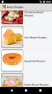 bread recipes - quick bread, banana bread recipes