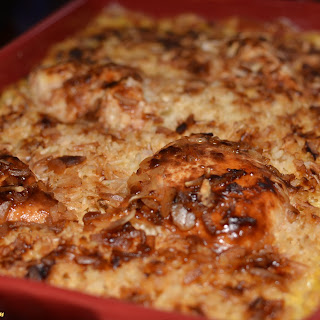 Lipton Onion Soup Baked Chicken Recipes