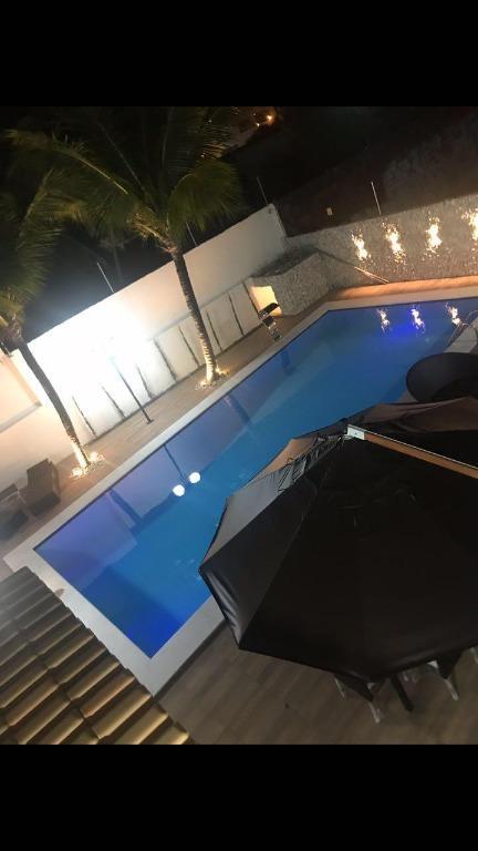 Casa com 3 dormitórios, 308 m² - venda por R$ 2.500.000,00 ou aluguel por R$ 12.000,00/mês - Jardim Oceania - João Pessoa/PB