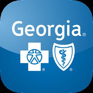 BCBS Georgia Anywhere For PC
