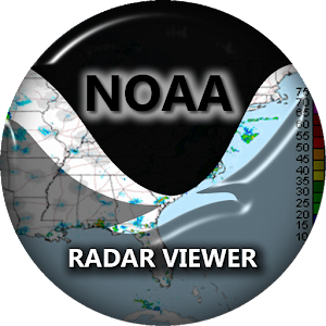NOAA Radar Viewer (Ad Free)