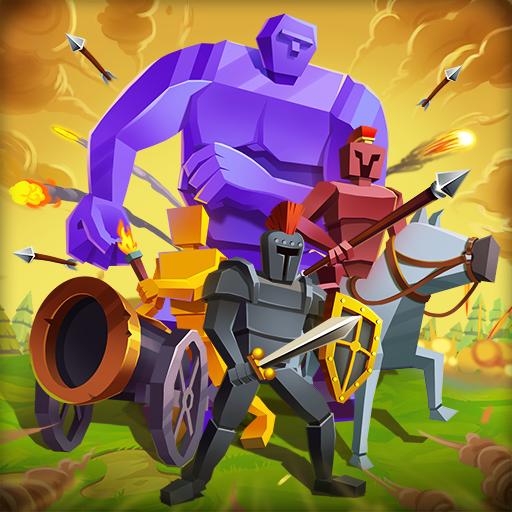 Epic Battle Simulator APK Cracked Download