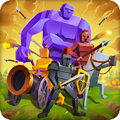 Epic Battle Simulator APK for Ubuntu