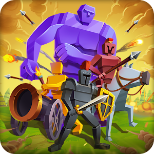 Epic Battle Simulator For PC / Windows 7/8/10 / Mac – Free Download