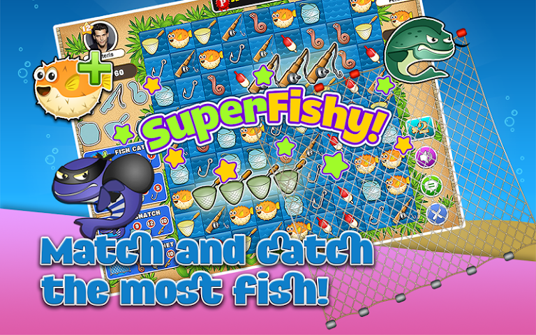 android Fishing Duels Screenshot 11