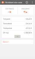 Screenshot of OP-mobile (new)