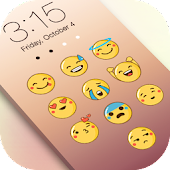 AppLock & Emoji Lock Screen icon