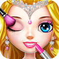 Princess Makeup Salon APK for Bluestacks
