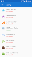 Screenshot of FLAT - ICON PACK