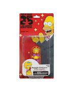 "Фигурка ""The Simpsons 5"" Series 2 - Maggie Pink Jumpsuit"