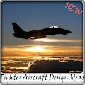 Fighter Aircraft Design Ideas