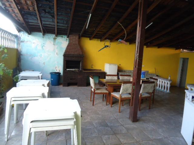 Casa 3 Dorm, Jaguaribe, Osasco (CA0926) - Foto 3