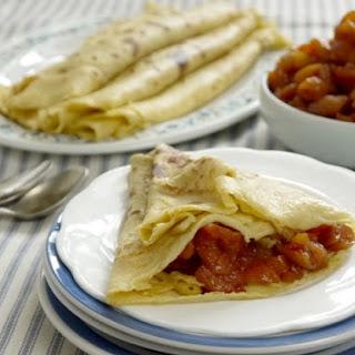 Breakfast Special Pancake Recipes