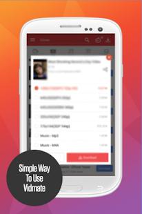 App VÏĐMÄȚË Guide APK for Windows Phone