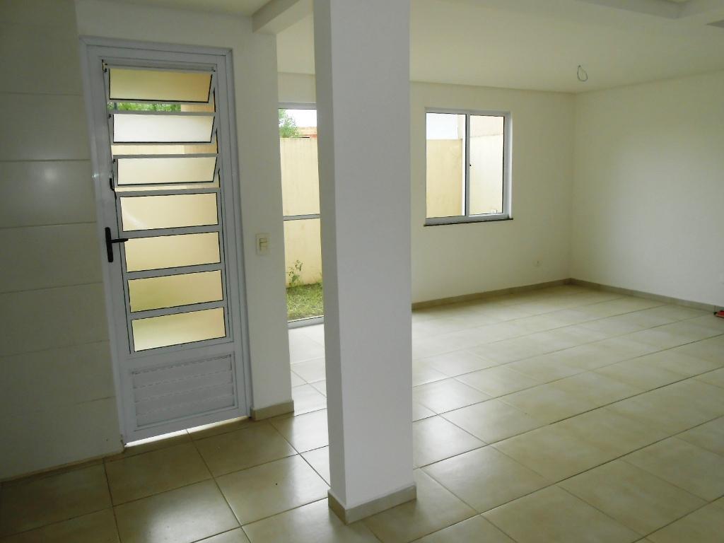 Sobrado de 3 dormitórios à venda em Campo Comprido, Curitiba - PR