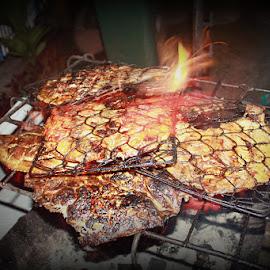 Djahirta by Daniel Pasaribu - Food & Drink Cooking & Baking ( jahir, toba )