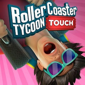 RollerCoaster Tycoon Touch For PC (Windows & MAC)