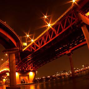 by Sigit Jauhari - Buildings & Architecture Bridges & Suspended Structures
