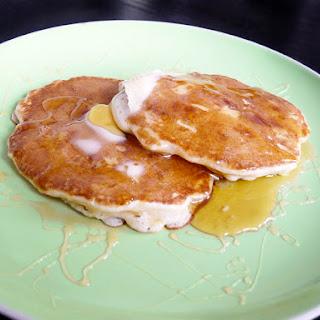Pancakes With Cream Of Tartar Recipes