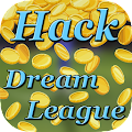 Free Cheats For Dream League Hack - Prank! APK for Windows 8
