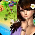 Island Resort - Paradise Sim APK baixar