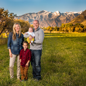 Country Mountains by Glenn Pearson - People Family ( lds photographer, lds family photography, utah family photographer, lds wedding photographer, family pictures utah, utah photographers )