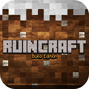Download Ruincraft Build Edition For PC Windows and Mac