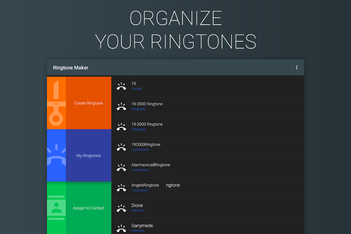 Ringtone Maker Screenshot 10
