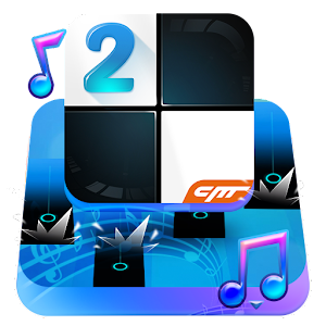 Piano Tiles 2™ Keyboard for PC-Windows 7,8,10 and Mac