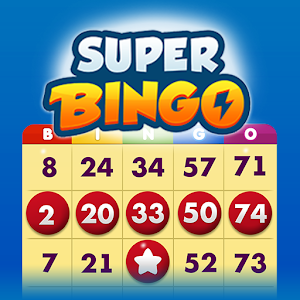 Super Bingo Hd Free Bingo Android Apps On Google Play