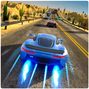 Traffic Racing - Extreme For PC / Windows 7/8/10 / Mac – Free Download