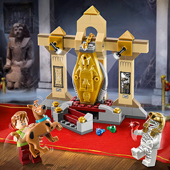 Тайна музея мумий