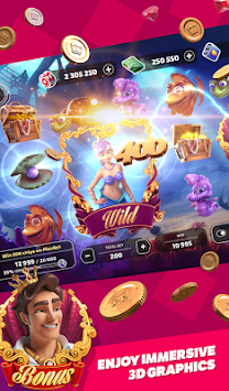 Reel Valley: Slots In The City APK screenshot thumbnail 4