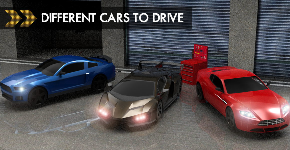 Car Racing Screenshot 4