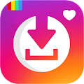 App MultiSave - Photo, Video Downloader for Instagram APK for Windows Phone