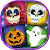 Halloween Memory Cards 👻 Scary Games Free file APK Free for PC, smart TV Download