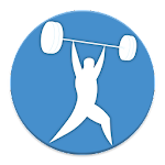 Weightlifting Pro APK Image