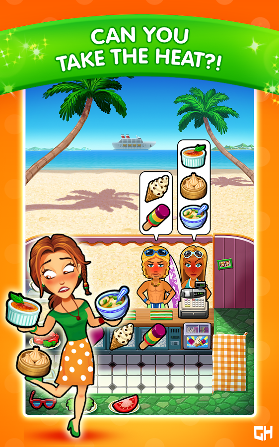 Delicious - Emily's Cook & GO Screenshot 2