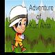 Game Adventure of Kun Anta