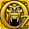 Game Temple Run: Oz apk for kindle fire