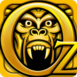 Temple Run: Oz For PC