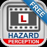 Hazard Perception Test Free: DVSA Hazard Clips Icon